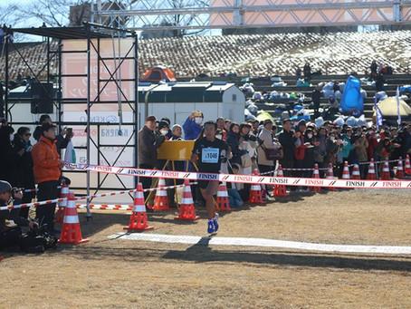 High-tech half marathon