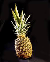 パイナップルの抗炎症能力