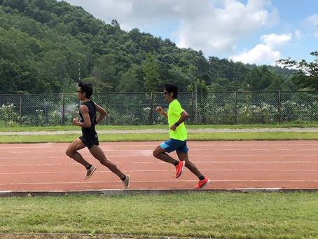 市民ランナー限定の走技術に関するワンポイントアドバイス