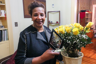 Joliet Herald and WJOL: 2021 Woman of Distinction Denise Winfrey