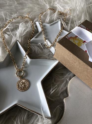 Tis The Season Necklace Gift Set