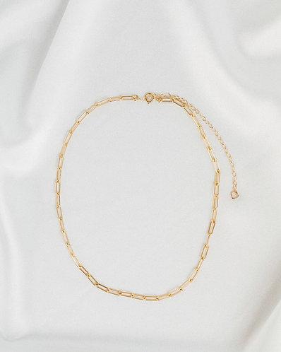 Audrina Choker Necklace