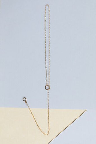 Anne Lasso Y-Style Necklace