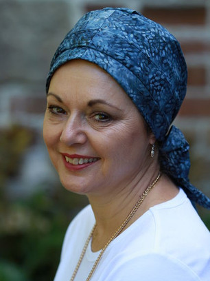 Beaux Chapeaux SportsScarf