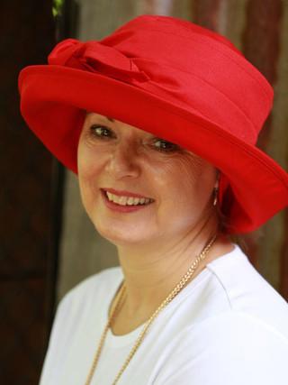 Beaux Chapeax Summer Hat
