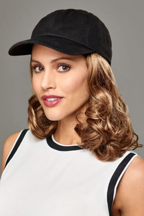 Henry Margu Curly Cap