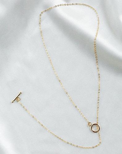 Jody Wrap Necklace