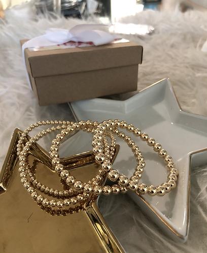 Dani Ball Bracelet Gift Set