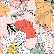 Softie - Blooms
