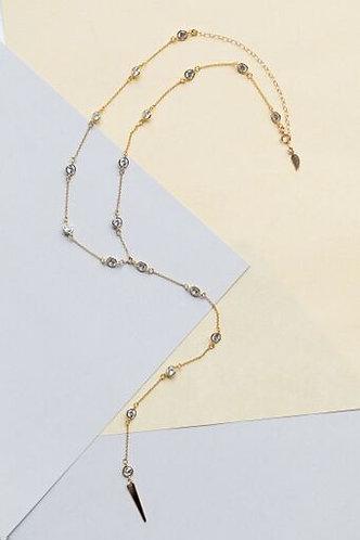 Olivia Y-Style Necklace