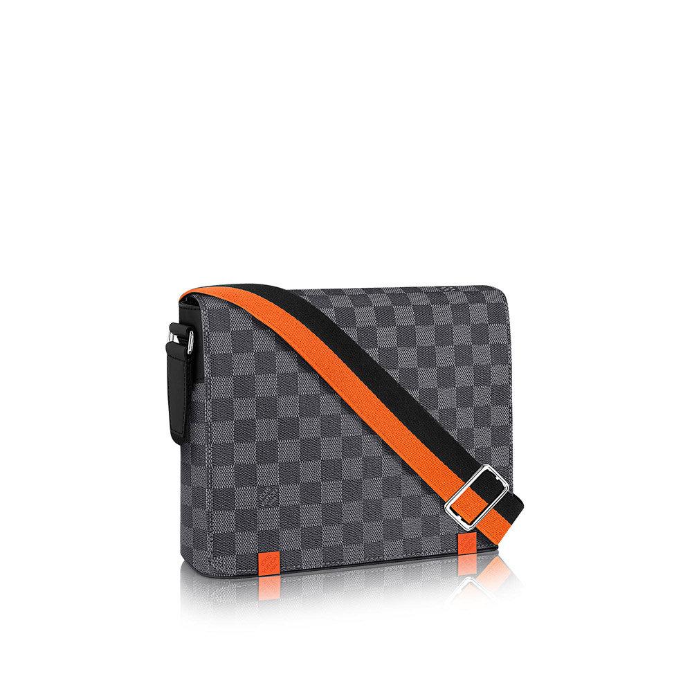 Nieuw Louis Vuitton Tas Oranje | Omegafashion DO-62