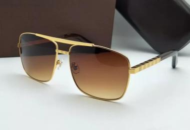 Wonderlijk Louis Vuitton Zonnebril | Omegafashion CV-04