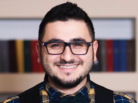 Nijat Khalilov