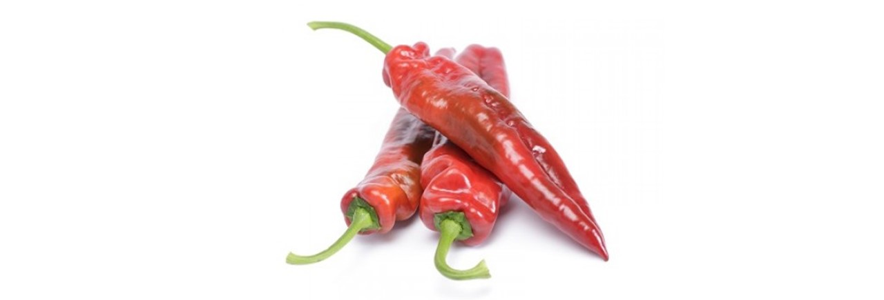 Sweet peppers (4)