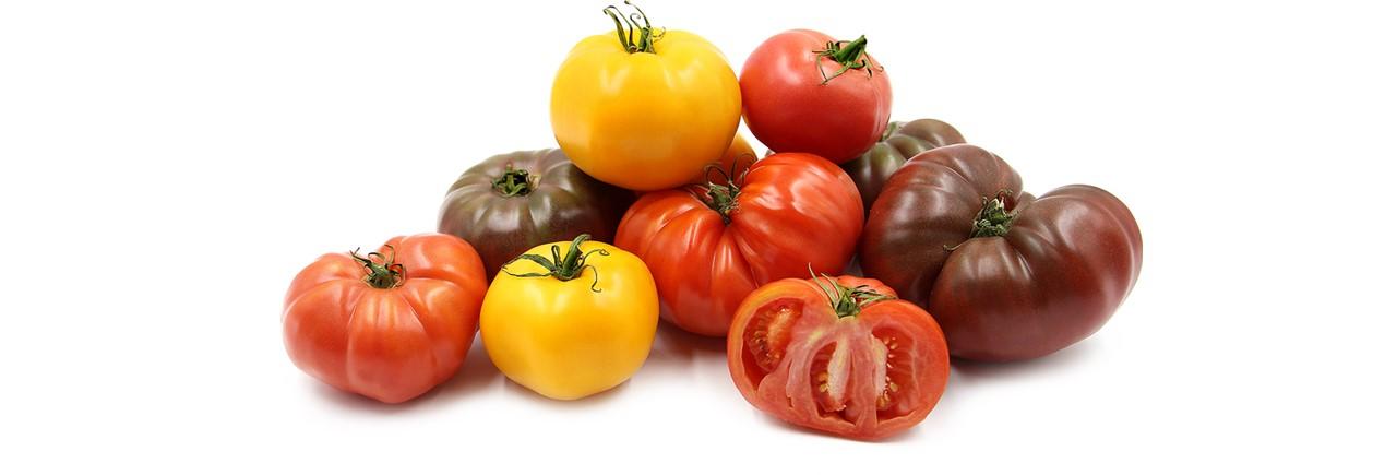 Tomato  (40)