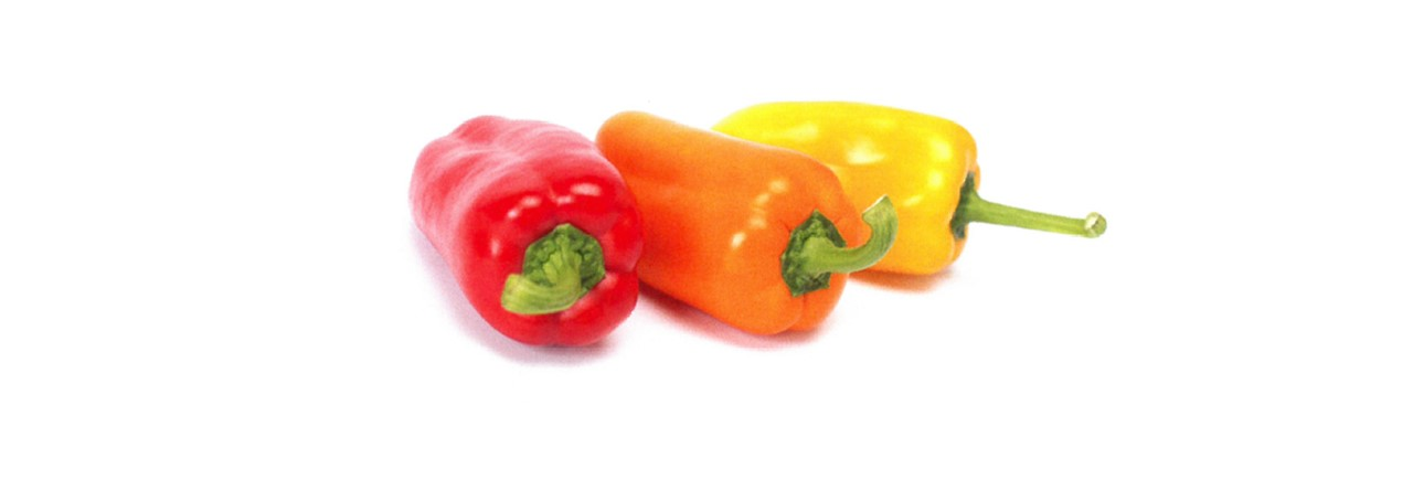 Sweet peppers (7)