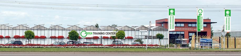 Demokwekerij Zwetlaan DCA Training Cente