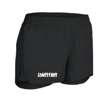 Black Round Up 2020 Shorts