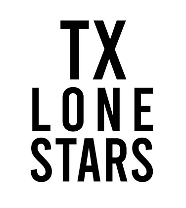 TX Lonestars Tattoo