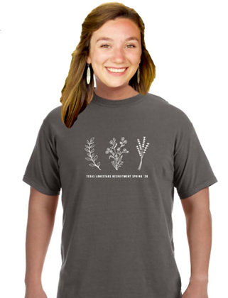 Spring 2020 Recruitment T-Shirt