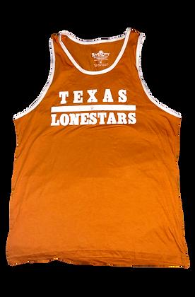 Texas Lonestars PR Tank