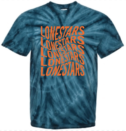 Tie-Dye Round Up 2020 T-Shirt