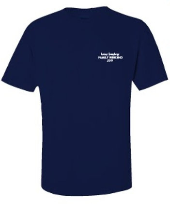 Family Weekend 2019 T-Shirt