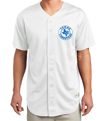 Texas Lonestars Baseball Jersey