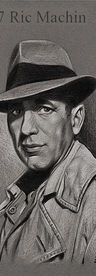HUMPHREY BOGART 1899 -1957