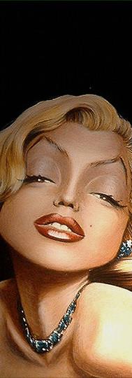 MARILYN MONROE 1926 -1962