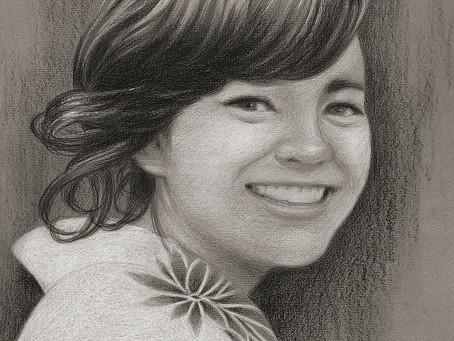 Hannah Sketch