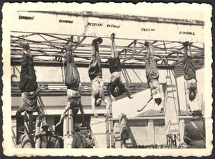 28 Απριλίου 1945: Εκτέλεση Μπενίτο Μουσολίνι