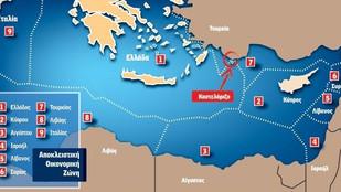 Σε πόκερ για δυνατούς παίκτες εξελίσσεται η κατάσταση στην κυπριακή ΑΟΖ