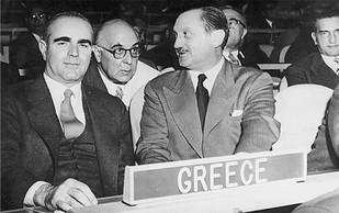 Η Κύπρος, οι εγγυήσεις και ο Γιώργος Σεφέρης
