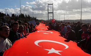 Το όνειρο μας είναι να γίνουμε εταίροι της Τουρκίας