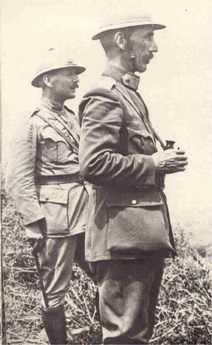 Μπορούσε η Στρατιά του Έβρου να φτάσει στην Κωνσταντινούπολη τo 1923;