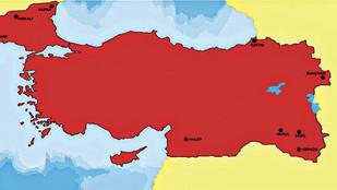 Η Τουρκία ανακαλύπτει την δικαιολογία.