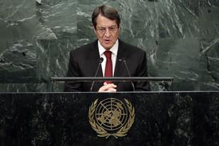 Τα βέτο και η λύση του Κυπριακού
