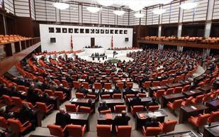 Αναστολή καταδίκης σε όσους κακοποιούν ανηλίκους και με νόμο στην ισλαμική Τουρκία!
