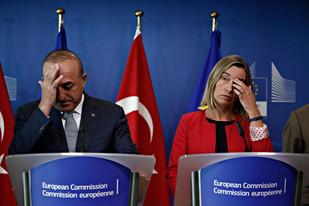 Η Τουρκία, η Ευρώπη και εμείς