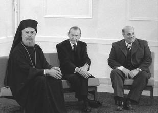 Οι διακοινοτικές συνομιλίες 1974-2017 και οι προοπτικές