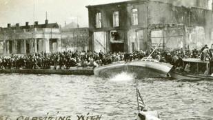 ΜΕ ΒΡΕΤΑΝΙΚΟ ΕΓΓΡΑΦΟ-ΕΝΤΟΛΗ ΣΤΑΛΘΗΚΕ ΤΟ 1919 Ο ΚΕΜΑΛ ΑΤΑΤΟΥΡΚ ΣΤΗΝ ΣΑΜΨΟΥΝΤΑ