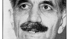 Γεώργιος Γρίβας, άνευ Διγενή, μυρσίνης και δάφνης.