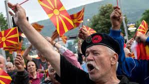 Εννέα αλήθειες για τα Σκόπια: Τι θα φέρει η σύγκρουση Αλβανών και Σλαβομακεδόνων