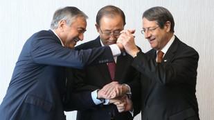 Πολιτική αποσιώπησης κρίσιμων πτυχών του Κυπριακού