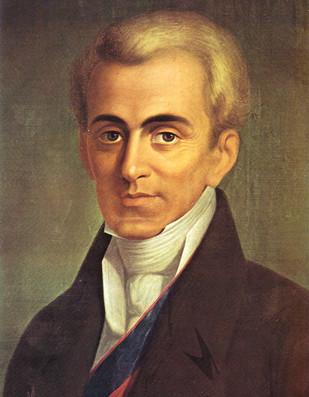 Ιωάννης Καποδίστριας και σύγχρονοι «ηγέτες»