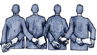 Οι δικαστές, οι μισθοί τους και η ποινική δίωξη της άλλης άποψης