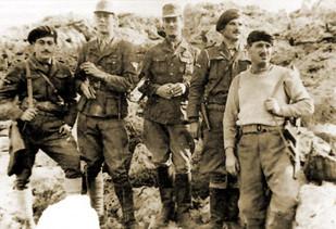 26/4/44: Απαγωγή του υποστράτηγου Κράιπε στην Κρήτη
