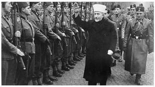 1940:Τσαμουριά, Αλβανία, και το Οθωμανικό Τόξο