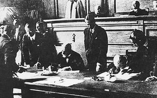 Η Συνθήκη της Λωζάννης και η Αποστρατικοποίηση των Νήσων
